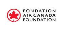 AirCanada Foundation Sponsor